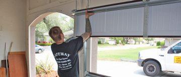 Important things for focusing the best garage door repair services