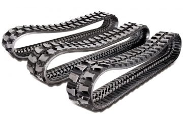 Practical Tips to Maintain and Change Rubber Tracks