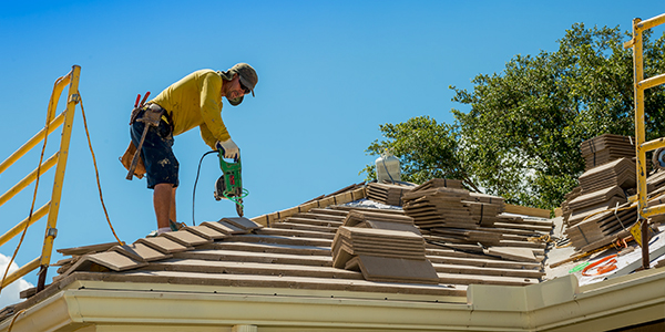 Why do you need the roof leak repair services