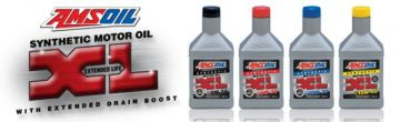 AMSOIL place for best synthetic oil
