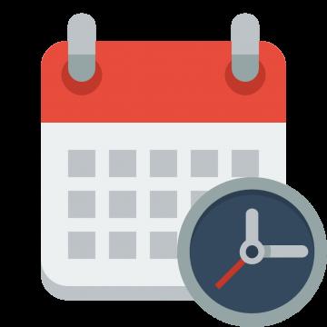 ICO calendar