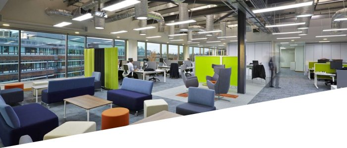 What you need to know first before hiring an office renovation contractor