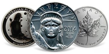 Where To Find The Best Prices Of Gold And Silver Coins