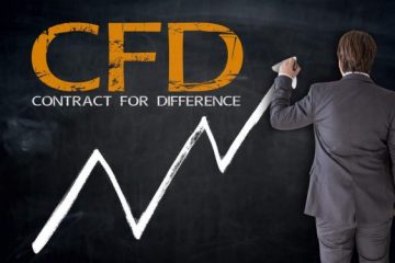 Medicine and Trading CFDs