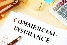 Commercial Insurance Information City