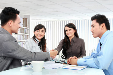 Some Human Resource Outsourcing Advantages